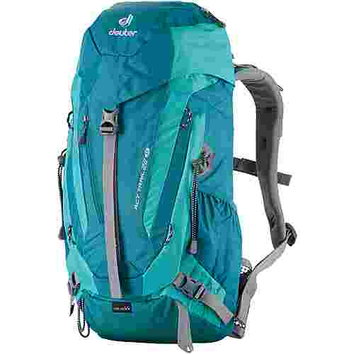 Deuter ACT Trail 22 SL Wanderrucksack Damen petrol-mint