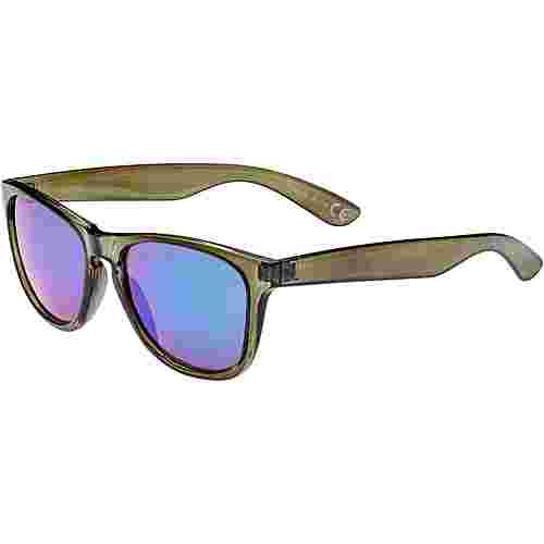 Maui Wowie Sonnenbrille crystal olive