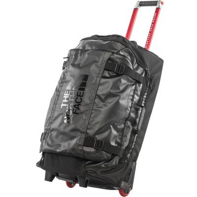 The North Face Rolling Thunder 30 Trolley schwarz