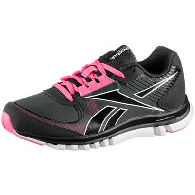 Reebok Fitnessschuhe Damen schwarz/pink