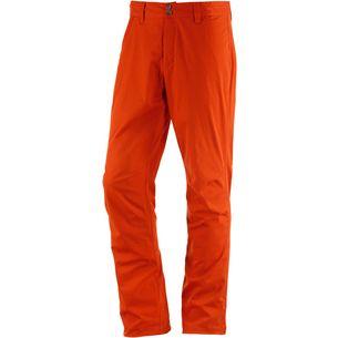 Rocxygen Kletterhose Herren orange