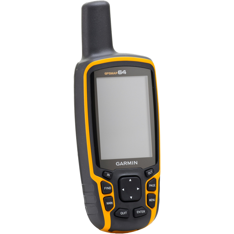 Garmin map64 GPS