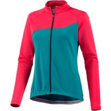 SCOTT Endurance AS 10  Shirt Fahrradjacke Damen hibiskus
