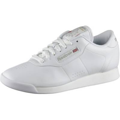 Reebok Princess Sneaker Damen weiß