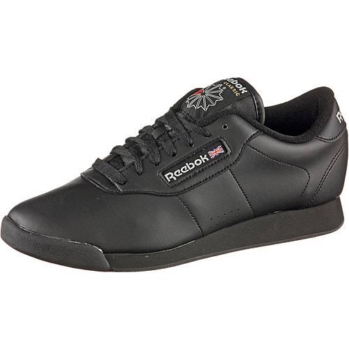Reebok Princess Sneaker Damen schwarz