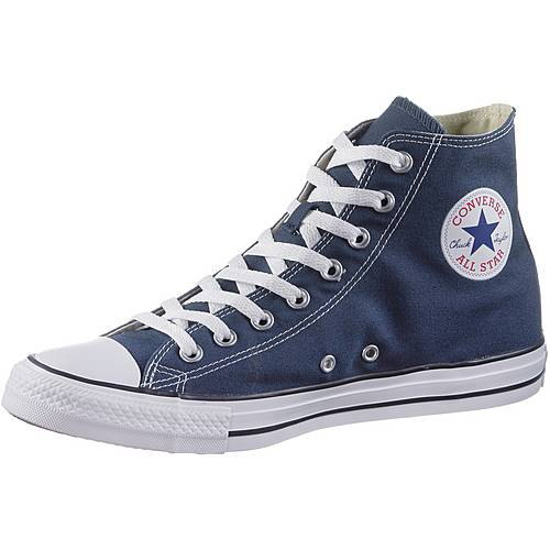 CONVERSE Chuck High Sneaker Herren navy
