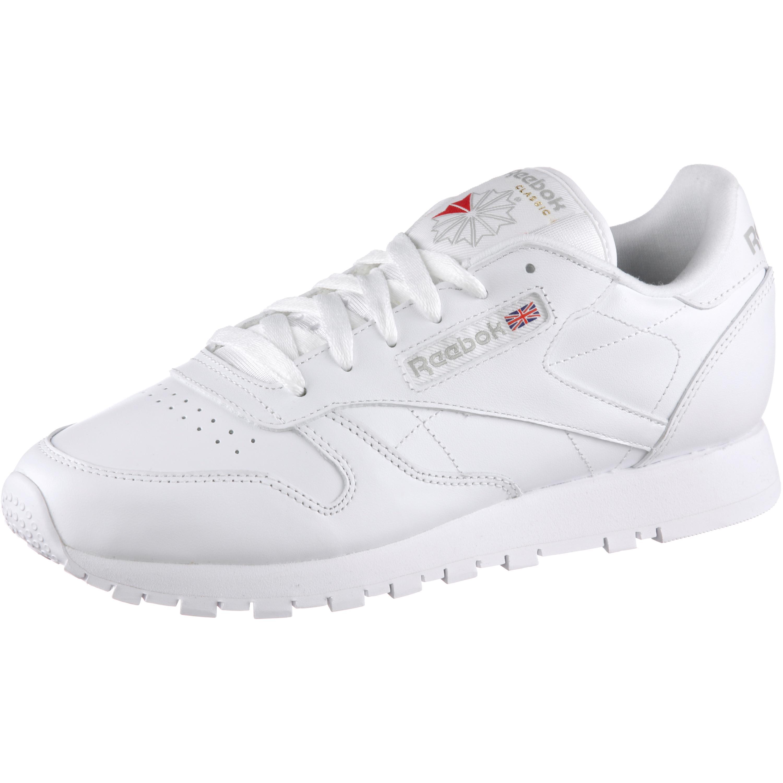 Reebok Classic Leather Sneaker Damen