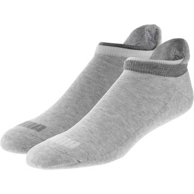 PUMA Jet Cat Socken Pack grau
