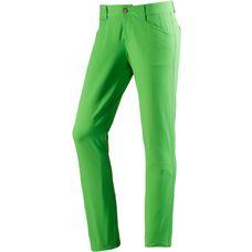 Alberto Mona Golfhose Damen grün
