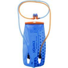 Source Widepac Dvide Trinksystem transparent/blau