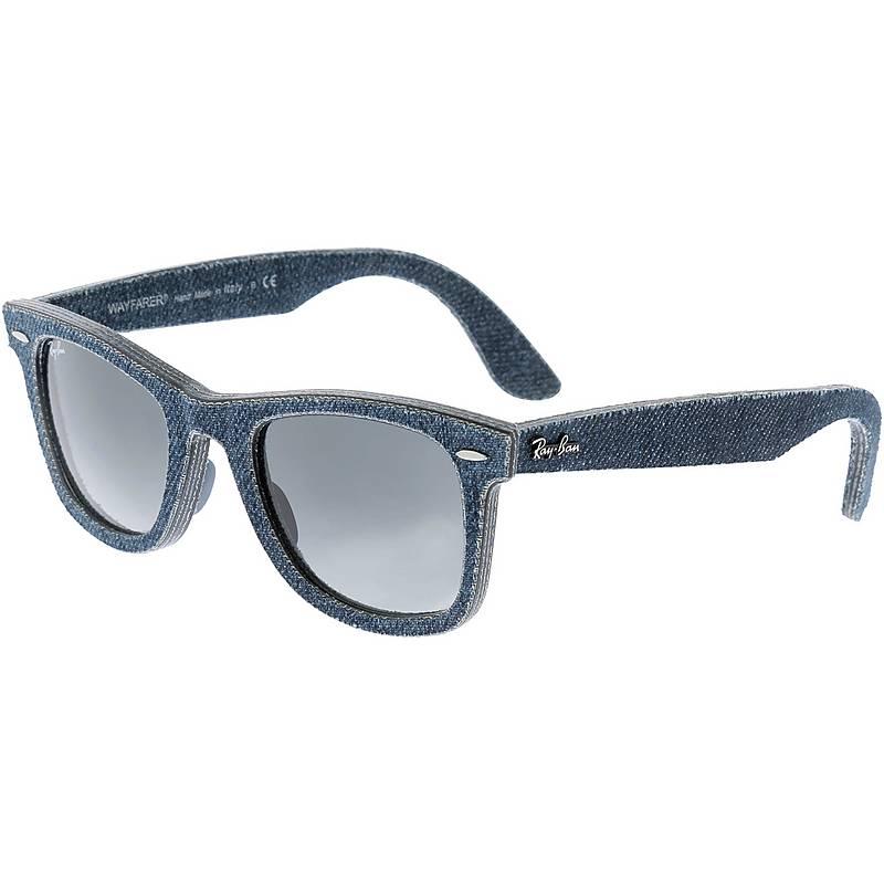 ray ban sonnenbrille blau