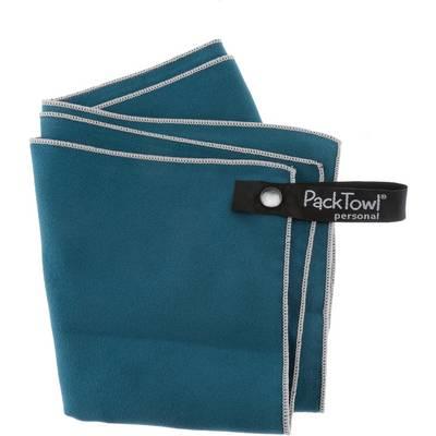 PackTowl Personal Mikrofaserhandtuch indigo