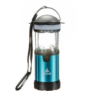 OCK Campinglampe blau