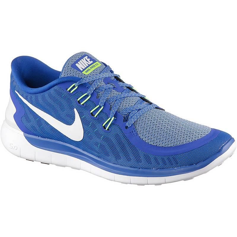 nike free nike sale, blau grau Männer Nike Free 5.0 V4