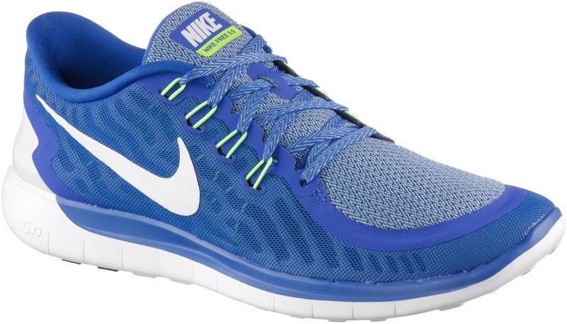 Laufschuhe für Herren von Nike Free 5.0