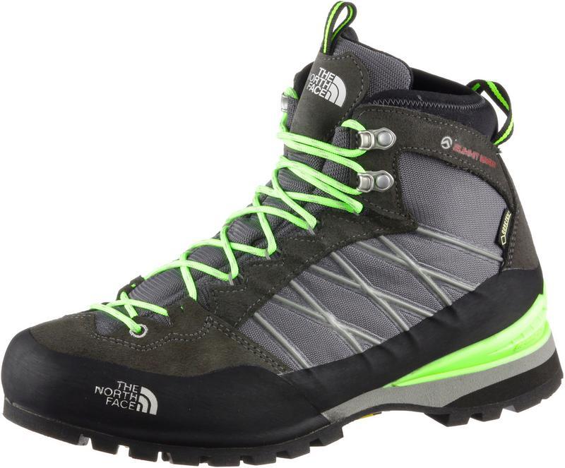 The North Face Kletterschuh »Verto S3K GTX Shoes Women«, grau, grau