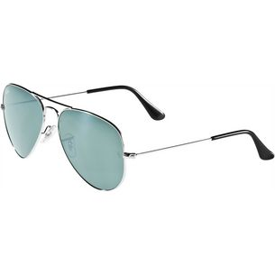 RAY-BAN Aviator Large Metal 0RB3025 Sonnenbrille silver