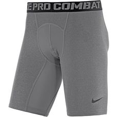 Nike Pro Dry Fit Compression Tights Herren graumelange