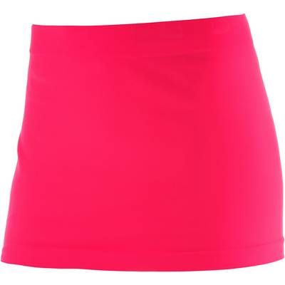 unifit Tube Damen neonpink