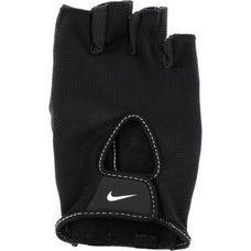 Nike Fundamental Training Fitnesshandschuhe Herren schwarz/weiß
