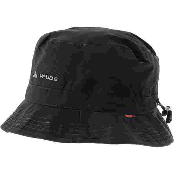 VAUDE Escape Rain Hut black