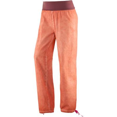 Red Chili Leotie Kletterhose Damen koralle