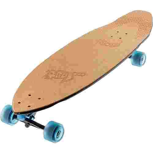 """Lost Recreation Vehicile 36"""" Skateboard-Komplettset schwarz/braun"""