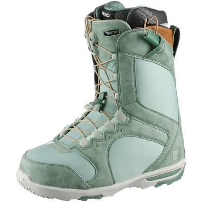 Nitro Snowboards Monarch TLS Snowboard Boots Damen zement