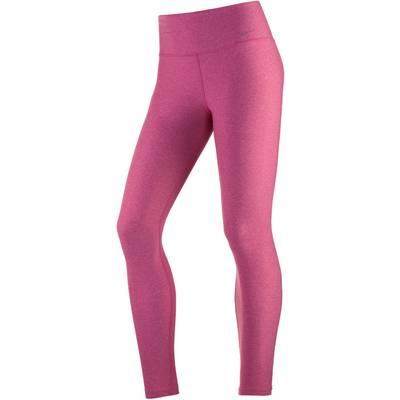 Nike Legend 2.0 Tights Damen pink/schwarz