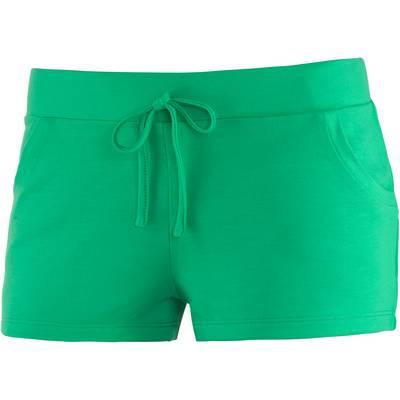 LingaDore Boardshorts Damen grün