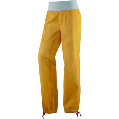 Red Chili Leotie Kletterhose Damen gelb