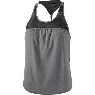 Volcom Embrace Tanktop Damen grau