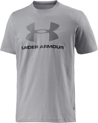 Under Armour Heatgear Charged Cotton T-Shirt Herren