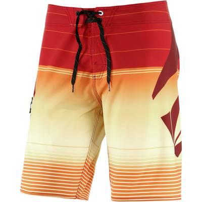 Volcom Stoney Mod Boardshorts Herren rot