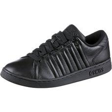 K-Swiss Lozan III Sneaker Herren schwarz