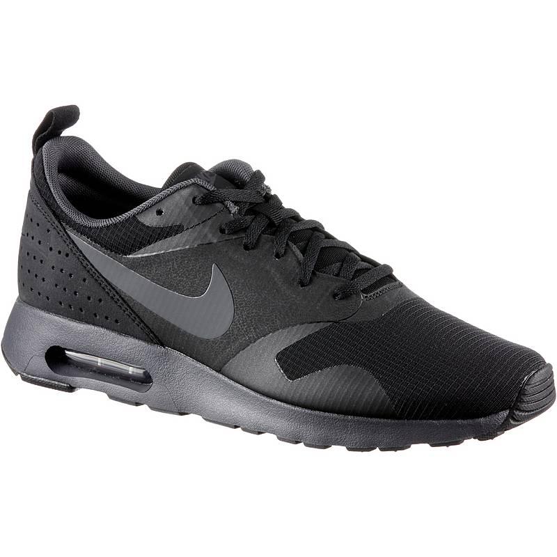 new product 75fc0 f7e70 ... where can i buy nike air max tavas sneaker herren schwarz anthrazit  27bbd 332d0