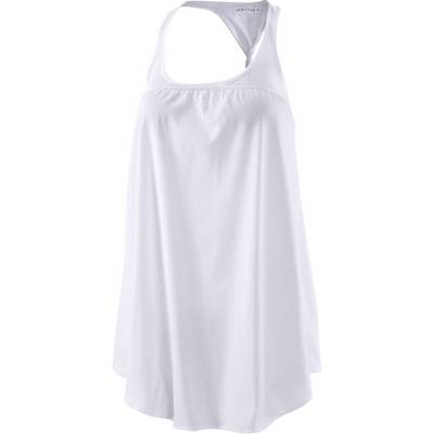 Volcom Embrace Me Trägerkleid Damen weiß
