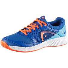 HEAD Sprint Team Clay Men Tennisschuhe Herren blau/orange