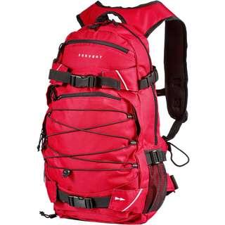 Forvert Rucksack Louis Daypack red