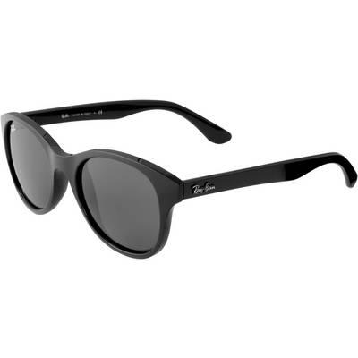 RAY-BAN 0RB4203 601 51 Sonnenbrille schwarz