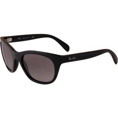 RAY-BAN 0RB4216 601/11 56 Sonnenbrille schwarz
