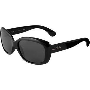 RAY-BAN Jackie Ohh 0RB4101 Sonnenbrille black
