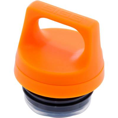 SIGG Hot&Cold Top Trinkzubehör orange