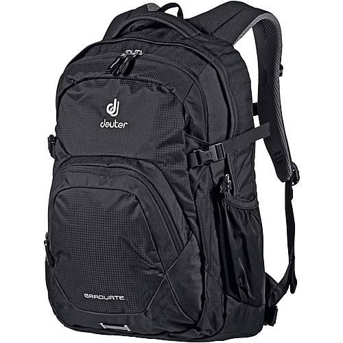 Deuter Graduate Daypack black