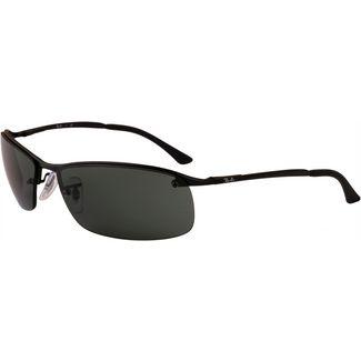 RAY-BAN 0RB3183 Sonnenbrille matte black
