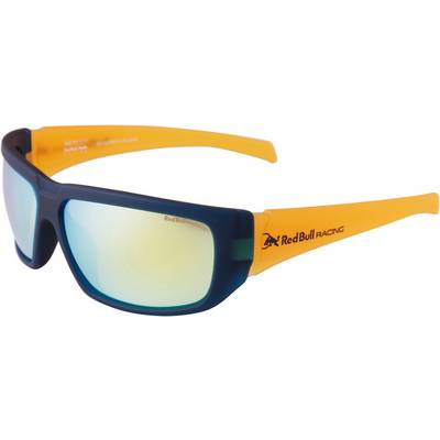 Red Bull Racing RBR213 Sonnenbrille milky navyblue/transparent yellow