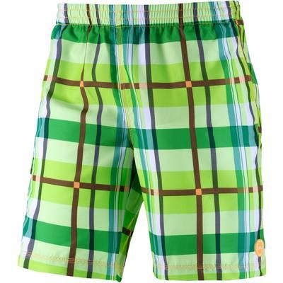 CMP Man Medium Shorts Frog Badeshorts Herren grün/orange