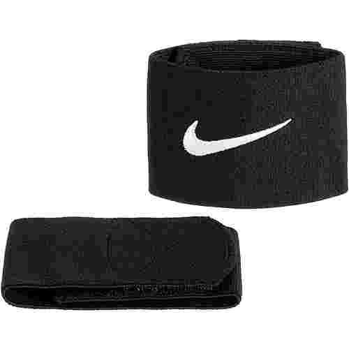 Nike GUARD STAY II Schienbeinschonerhalter schwarz