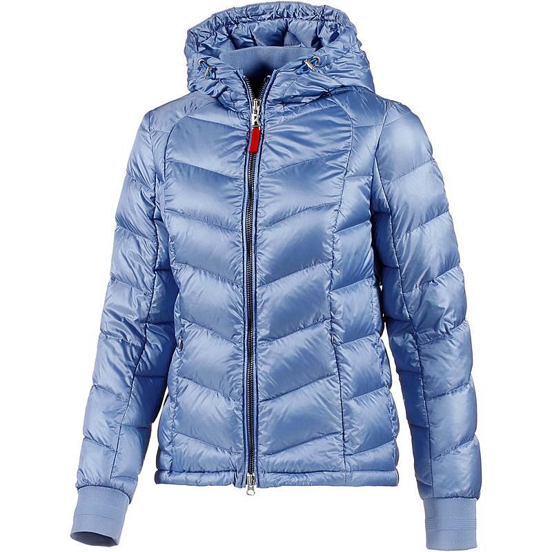 Bogner Fire + Ice Caila-D Daunenjacke Damen blau im Online Shop von ... fb55fe1541