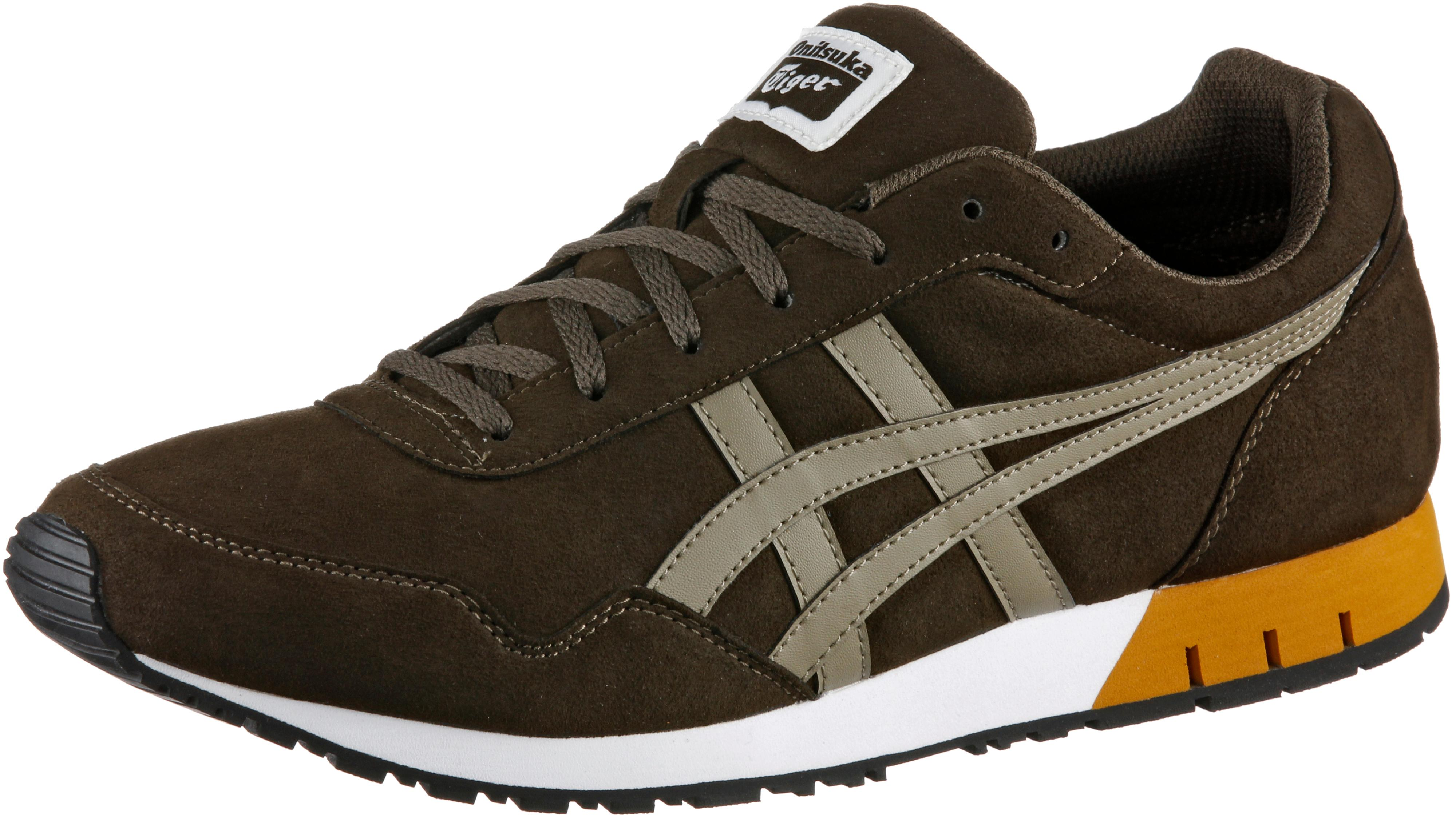 ASICS Curreo Sneaker Herren braun im Online Shop von SportScheck kaufen